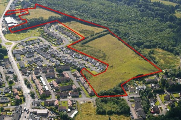 Land, Development Stirlingshire