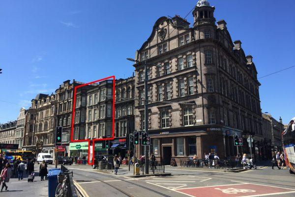 Development Edinburgh