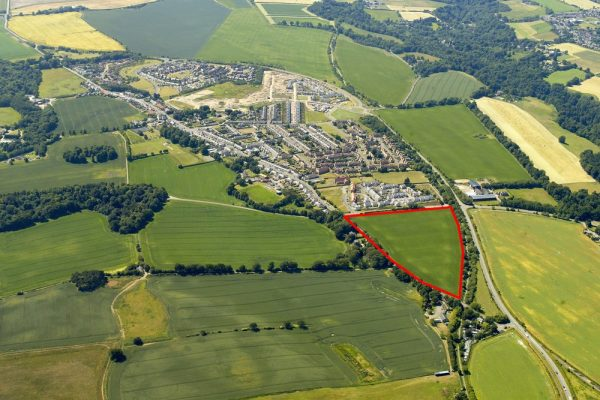 Land, Development Midlothian