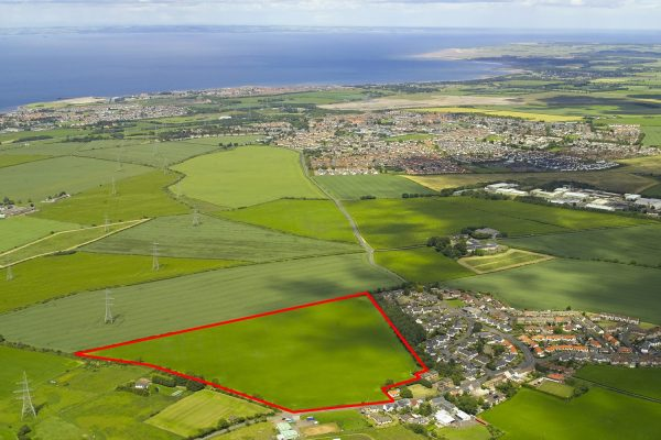 Land, Development East Lothian
