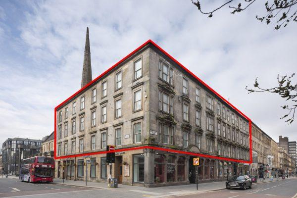 Development Glasgow
